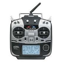 Radio Futaba 14sg 14 Canais 2.4 Ghz Fasstest