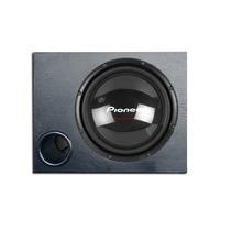 Caixa Com Subwoofer Pioneer Tsw309 12 Polegadas 400wrms