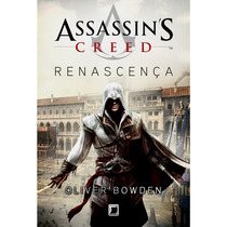 Livro - Assassin's Creed - Renascença - Vol. 1 #
