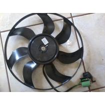 Motor Ventilador Radiador Astra Vectra 2010> Com Helice