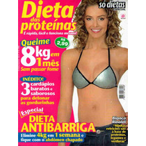 Só Dietas Especial 10 * Dieta Das Proteínas * Bianca Rinaldi
