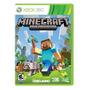 Jogo Semi Novo Minecraft Xbox 360 Edition Para Xbox 360