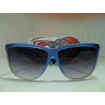 Óculos Reef Butterfly Fish 00181/006 Blue Novo Com Nf