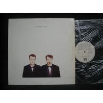 Lp Pet Shop Boys - Actually 1987 C/ Encarte