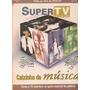 Supertv Roberto Carlos Erasmo Wanderléa Sandy Jr Elis Regina
