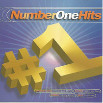 Cd - Number One Hits - Nsync/ Another Level/ Next - Lacrado