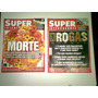 Revista Super Interessante Ano 2002 14 Ediçoes