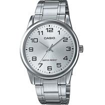 Relógio Casio Analógico Modelo Mtp-v001d-7budf
