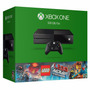 Xbox One 500gb + The Lego Movie Videogame Microsoft E-sedex