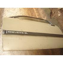 Porta Chevett Sl Hatch Esquerda (rebeccapeçasantigas)