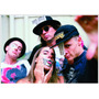 Red Hot Chili Peppers Poster Rhcp - Mod 10 - 42 X 30 Cm