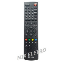 Controle Remoto Tv Lcd Led Philco Ph32d/ Ph32m/ Ph42m/ Ph32m