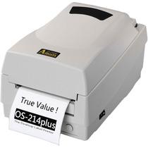 Impressora De Código De Barras Argox Os214 Plus - Nova