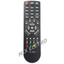 Controle Remoto Conversor De Sinal Digital Aquario Dtv8000