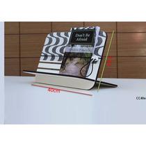 Suporte P/ Leitura Suporte Para Tablet Livro 40x Copacabana