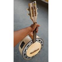 Banjo Caixa De 10 Modelo Emerson Brasa