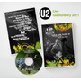 U2 - Dvd Live At Glastonbury 2011