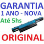 Bateria Original Acer 4738 4741 5251 5736 5741 5742 As10d31