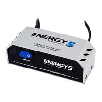 Fonte Landscape De Pedais Energy E5 Completa