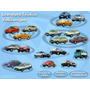 Catálogo De Peças E Manuais Técnicos De Serviços Volkswagen