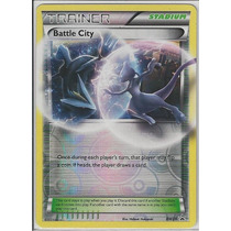 Battle City Reverse Holo Promo Black Star Bw39