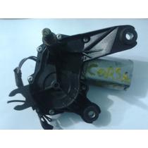 Motor Limpador Traseiro Gm Meriva 2002 À 2012 Corsa Valeo