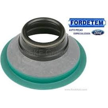 Retentor Oleo Semi Eixo Dianteiro Cambio Forrd F1000 4x4