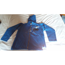 Moleton Ecko - Azul