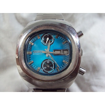 Citizen Chronograph Automatic 23 J. Cal. 8110 A .mod Tela Tv