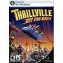 Game - Pc Jogo Thrillville Off The Rails - Original - G0310