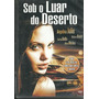 Dvd - Sob O Luar Do Deserto - Angelina Jolie