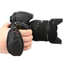 Alça De Mão Hand Grip Strap Canon Nikon Sony Fuji Panasonic