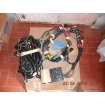Rede Elétrica Completa Verona 90/92 Nova Original Ford