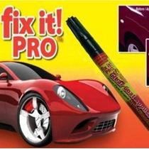 Caneta Tira Riscos Fix It Pro