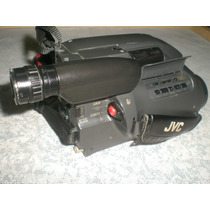 Filmadora Jvc Gr-ax404 Compact Vhs Cancorder -100% Ok