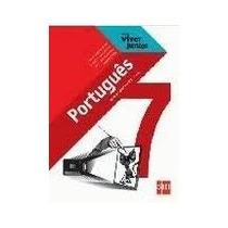 Livro Português 7 Ano Ensino Fundamental Viver Juntos Ci
