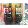 Talkabout Motorola Em-1000r ( Tem +7 Canais Noaa )