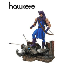 Hawkeye Gavião Arqueiro Clint Barton Marvel Select Ds-17910
