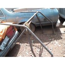 Dodge Dart Charger Magnum Cupe - Conjunto Gaiola P/ Arrancad