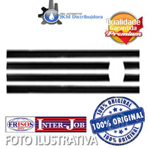 Friso Lateral Uno Way 07/09 4p Largo Preto - Interjob