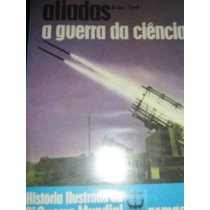 Armas Secretas Aliadas,renes,feb,fab,ww2,guerra,marinha.