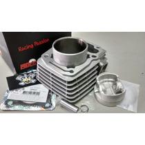 Kit Aumento De Cilindrada Cg150 Para 190cc