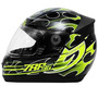 Capacete Pro Tork Evolution 788 3g Speed Fundo Preto