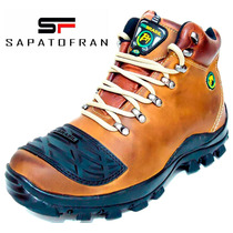 Coturno Adventure Stilo Macboot Bradook Westcoast/sapatofran
