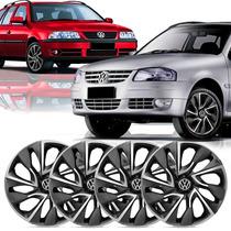 Calota Aro 15 Ds4 Esportiva Volkswagen Parati 2011
