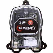 Transmissor Rca Wireless Taramps Tw Slave