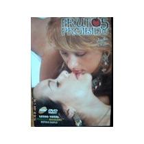 Dvd Fruto Volume 5 Lesbicas Frete Grátis