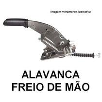 Alavanca Freio De Mão Punto #5019