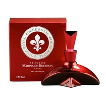 Perfume Rouge Royal - Marina Bourbon 100ml Original Lacrado