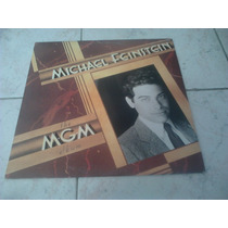 Lp Michael Feinstein - The Mgm Album 1991